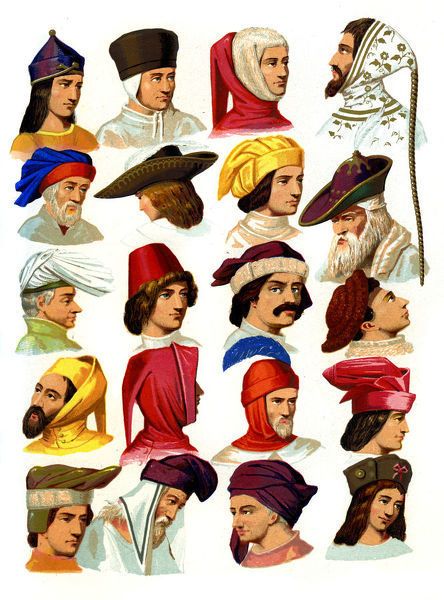 mens-hats-different-classes-society-13th-16th-century-14937018.jpg