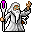 Gandalf the white Glamdring on his side.png